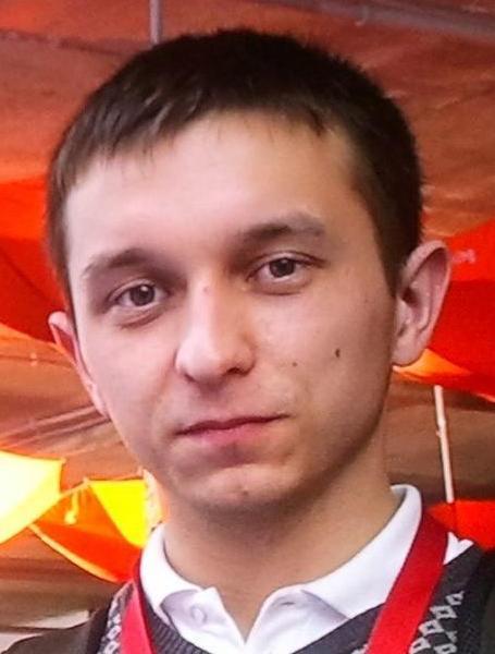 Шайдуллов Ильнар Фидаикович