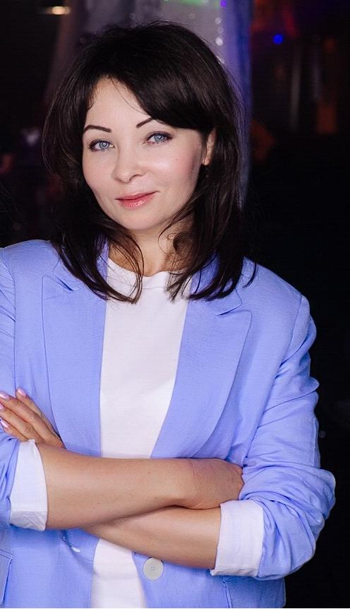 Камалова Алина Альбертовна