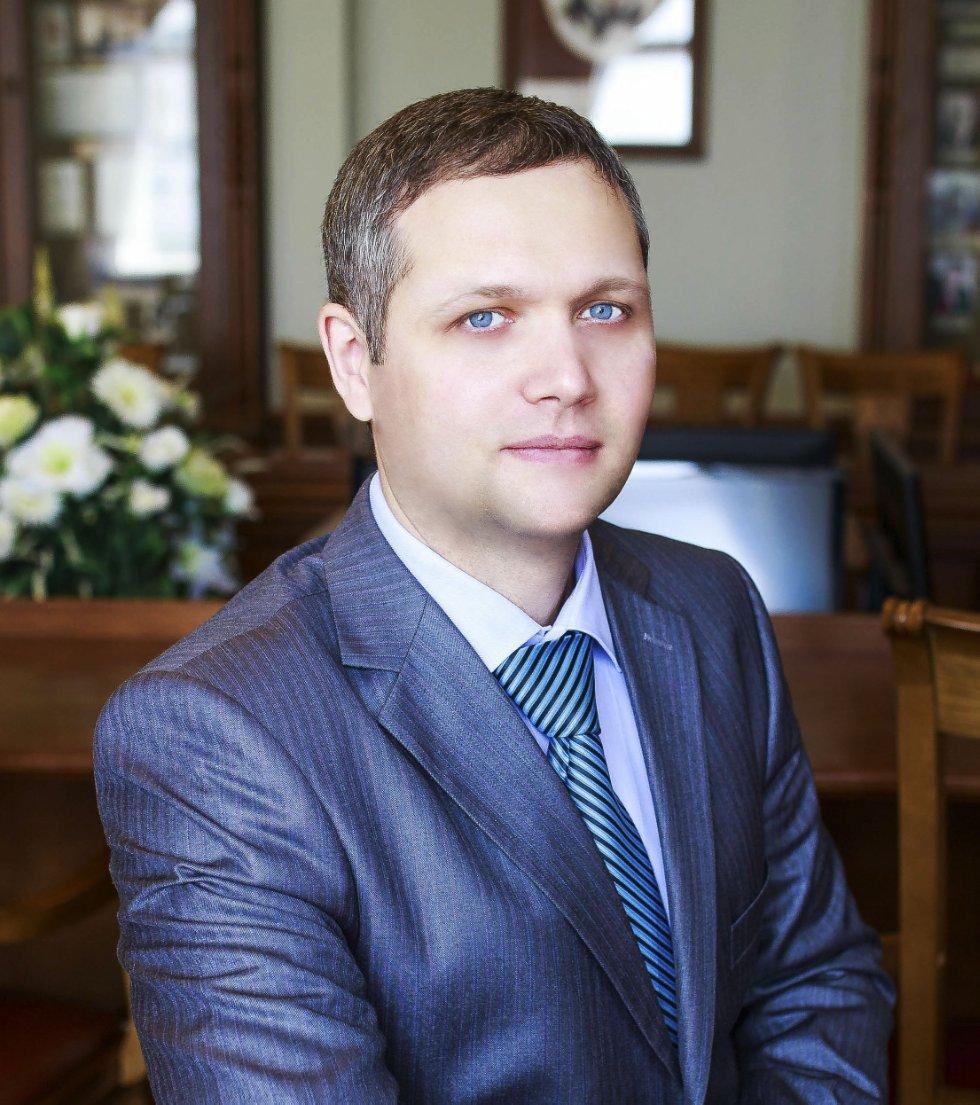 Bukhmin Sergej Vladimirovich