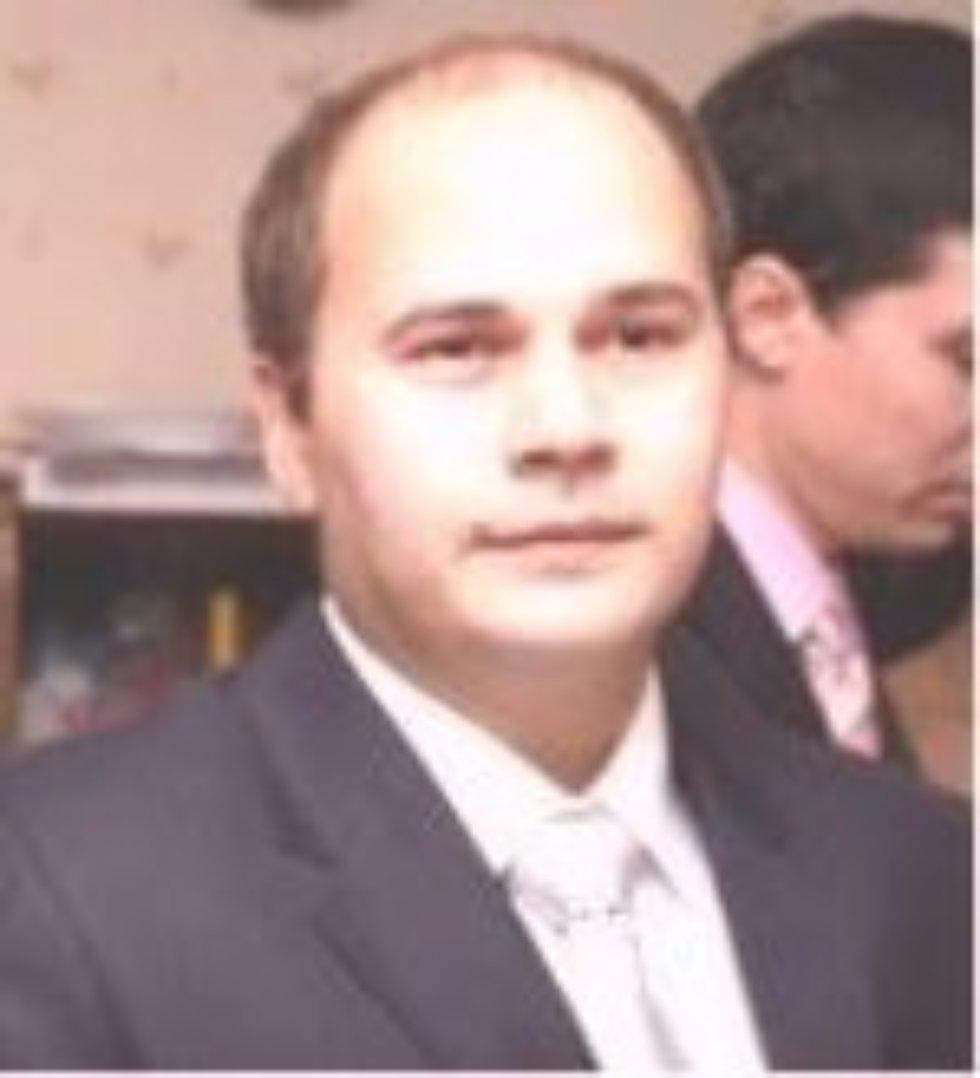 Осипов Евгений Александрович