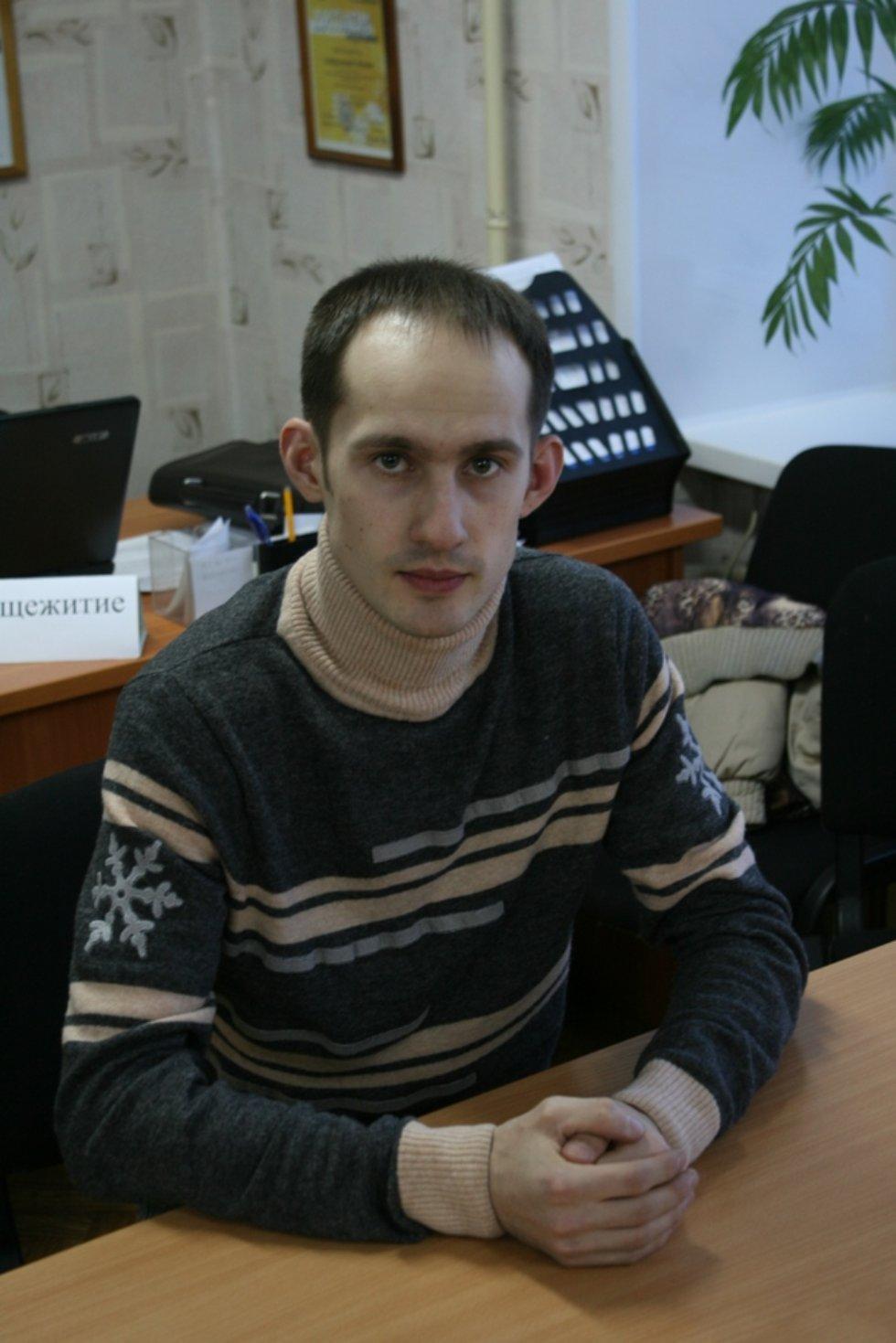 Саримов Ленар Рафисович