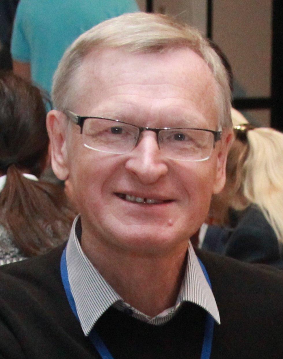 Липачев Евгений Константинович