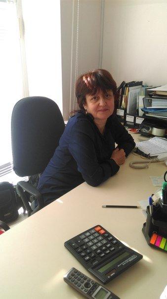 Тазетдинова Эльза Хасиятулловна