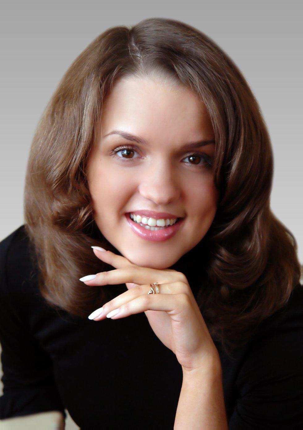 Белобородова Анастасия Леонидовна