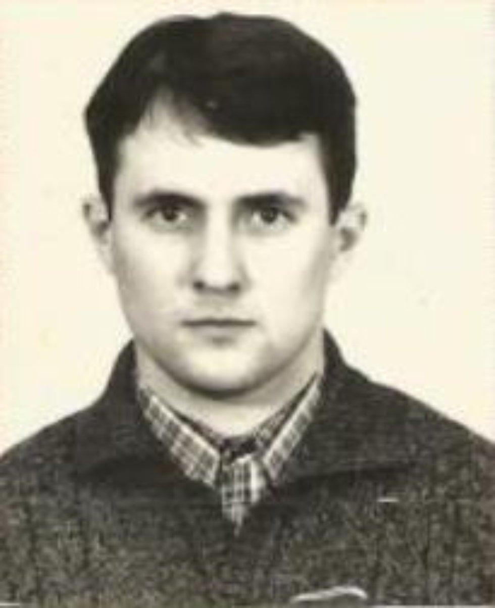 Калабанов Сергей Александрович