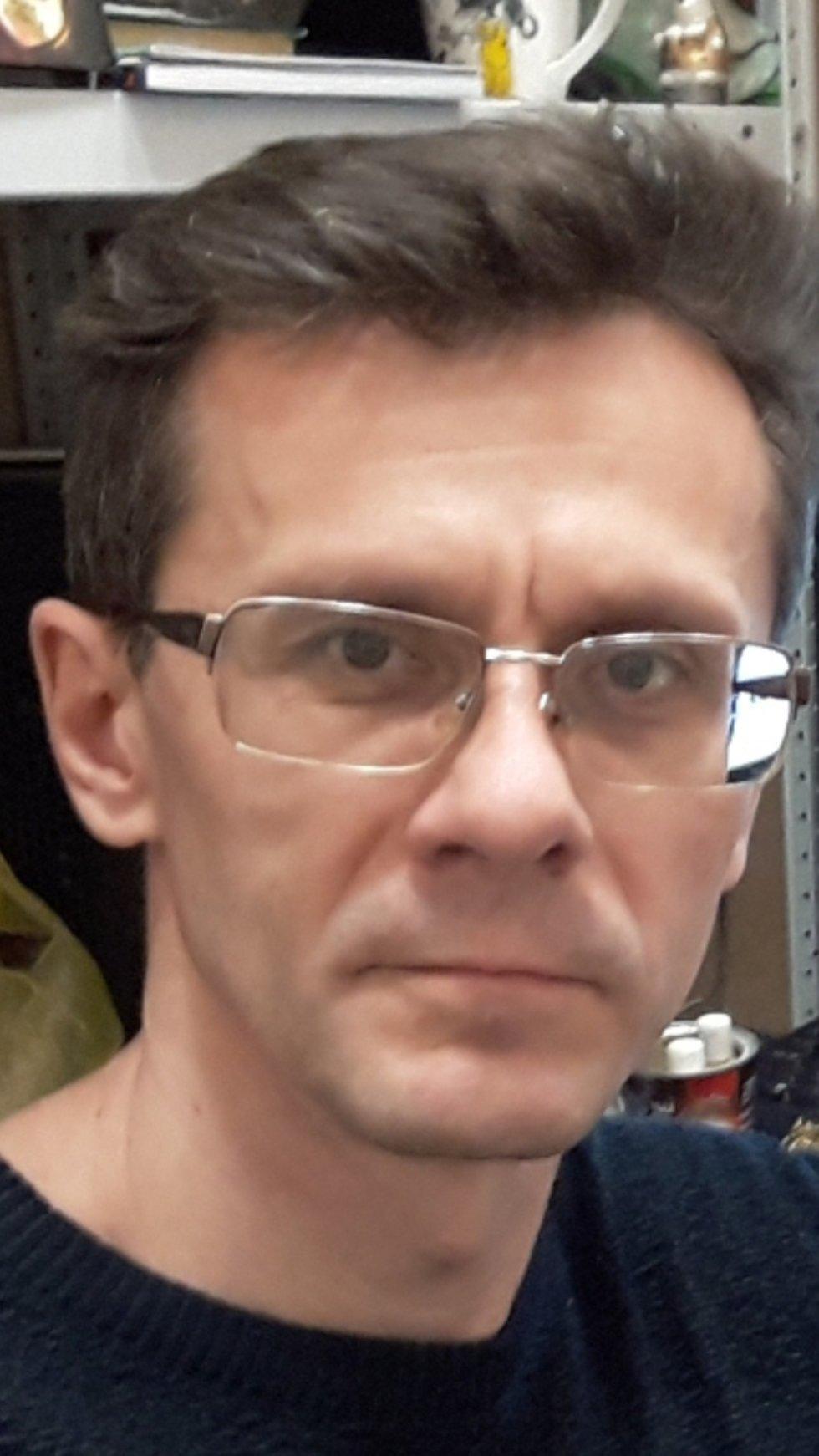 Andrianov Viatcheslav Vadimovich