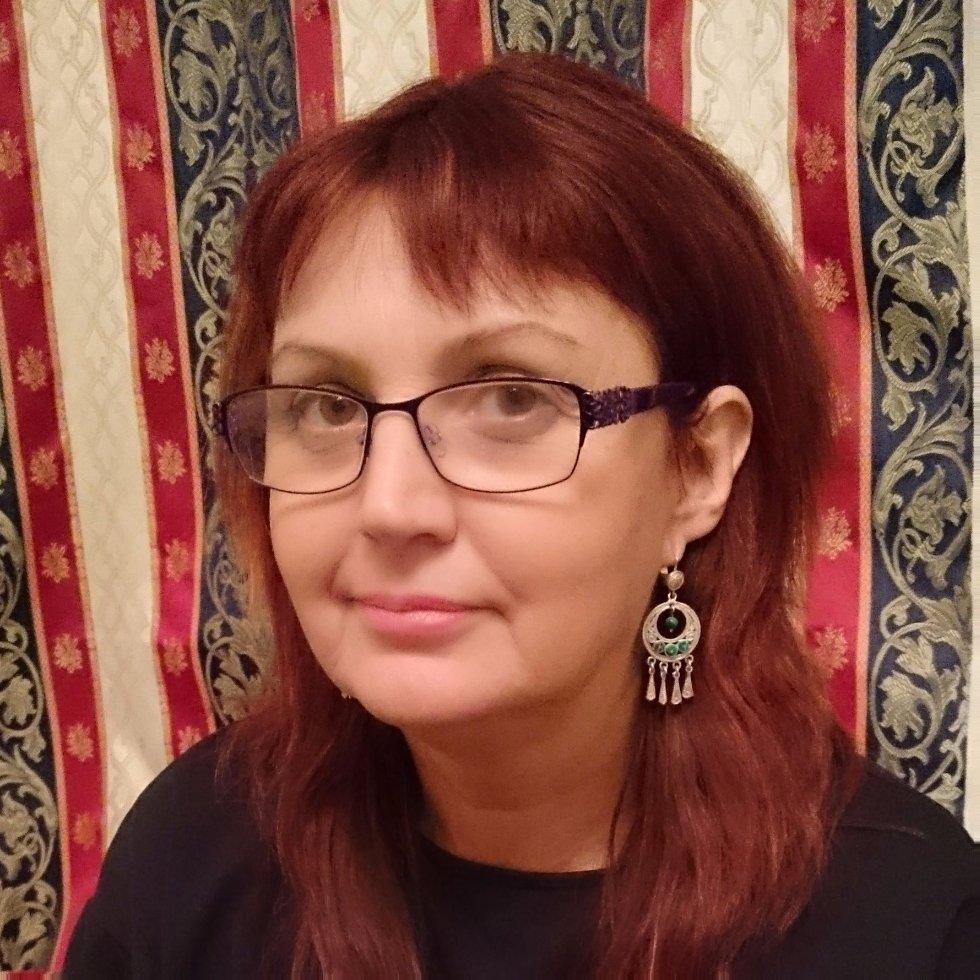 Галеева Мариям Арслановна