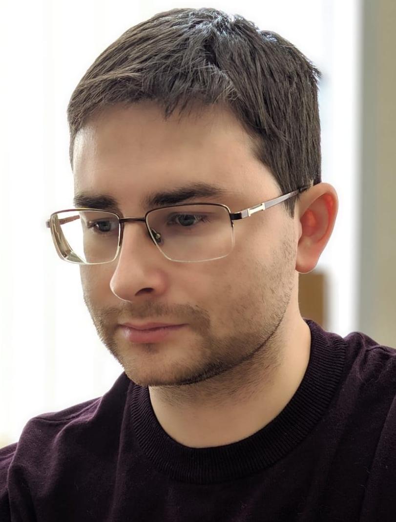 Gafurov Artur Maratovich