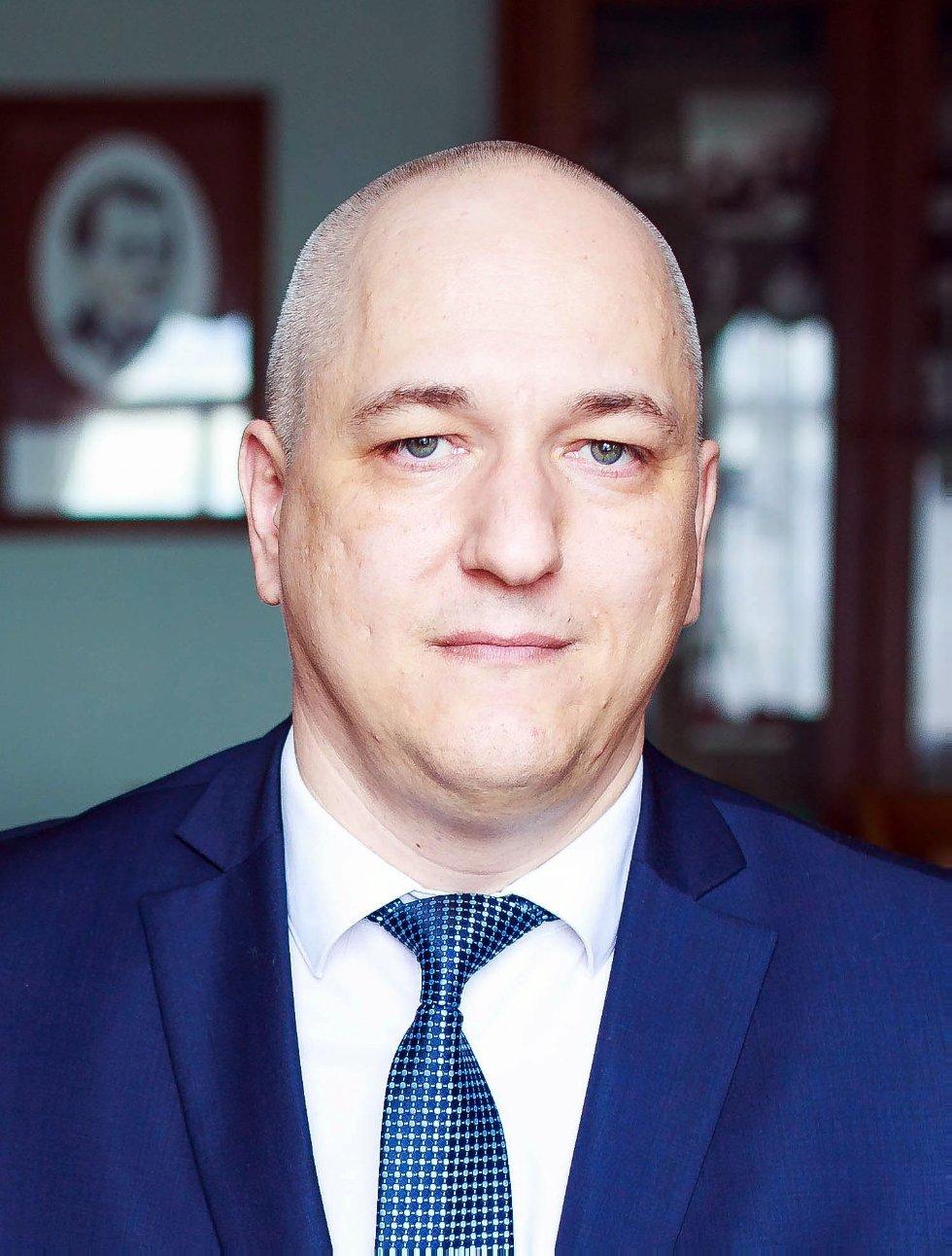Антонов Игорь Олегович
