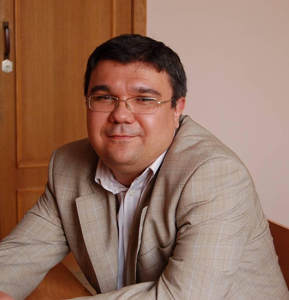 Абитов Ильдар Равильевич