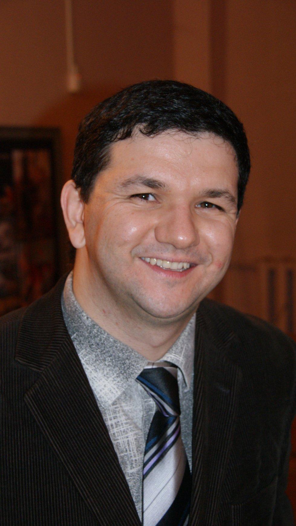 Karimov Artur Ravilevich