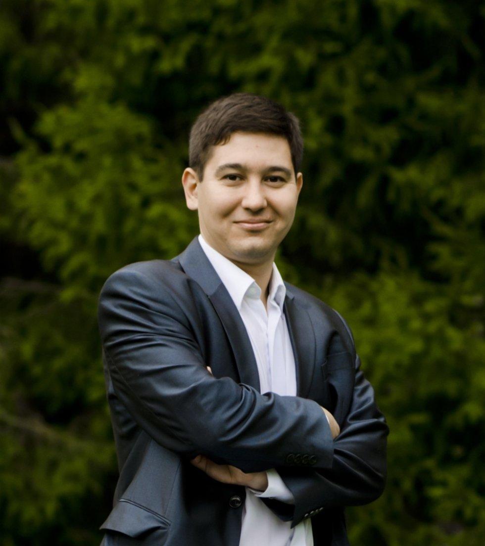 Галимуллин Дамир Зиннурович