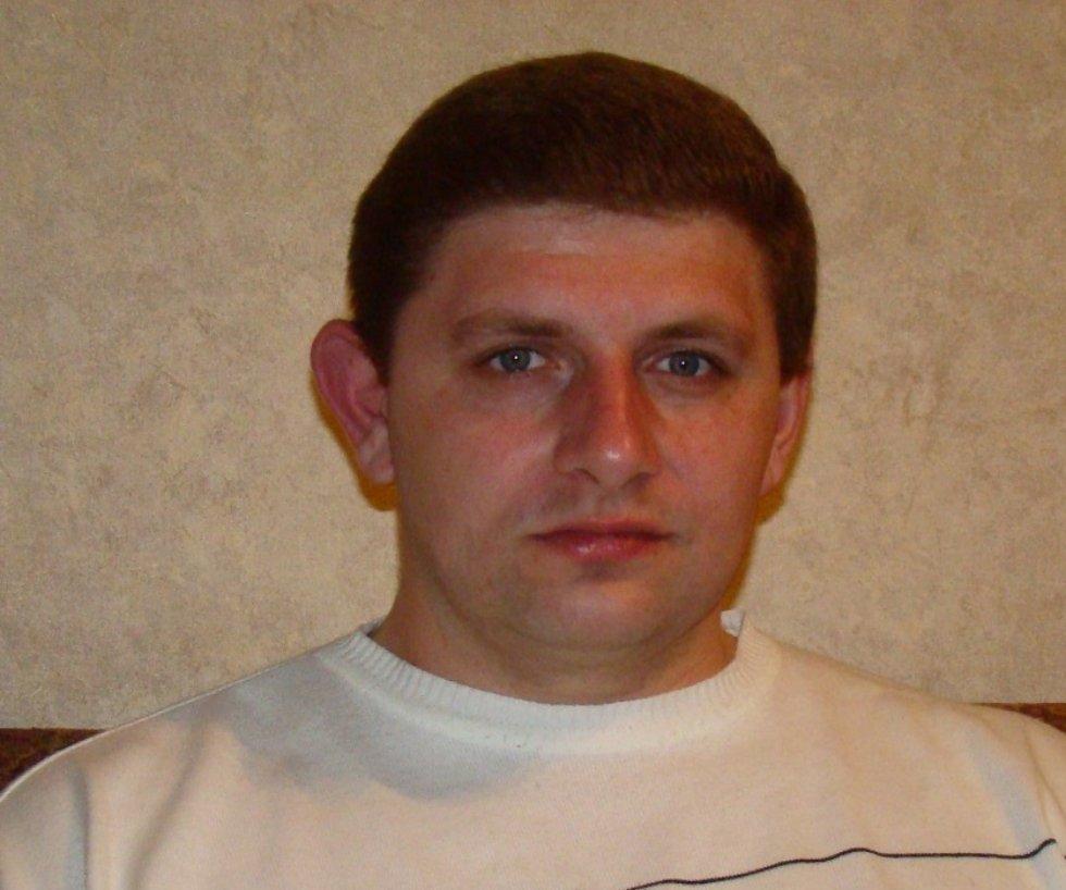 Лунев Иван Владимирович