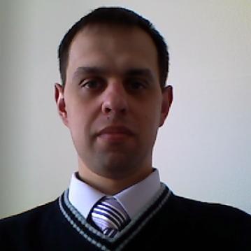 Пшеничный Сергей Павлович