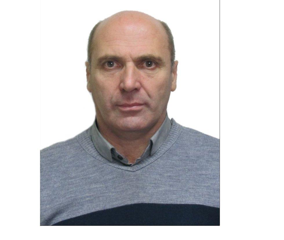 Коломыц Дмитрий Михайлович