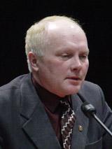 Schelkunov Mikhail Dmitrievich