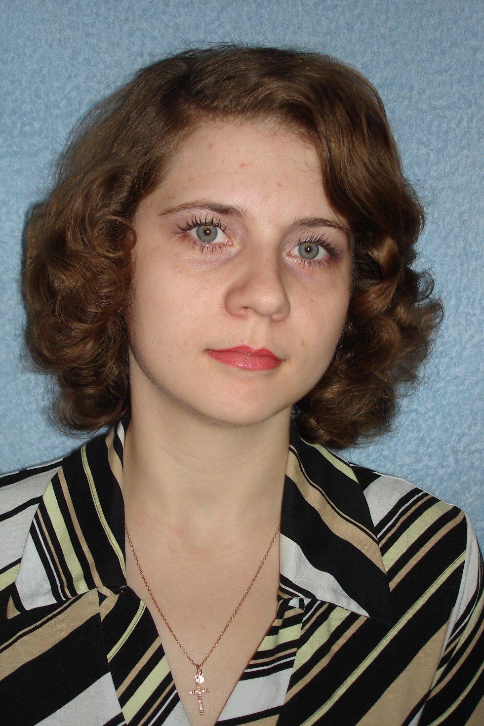 Тюленева Ольга Николаевна