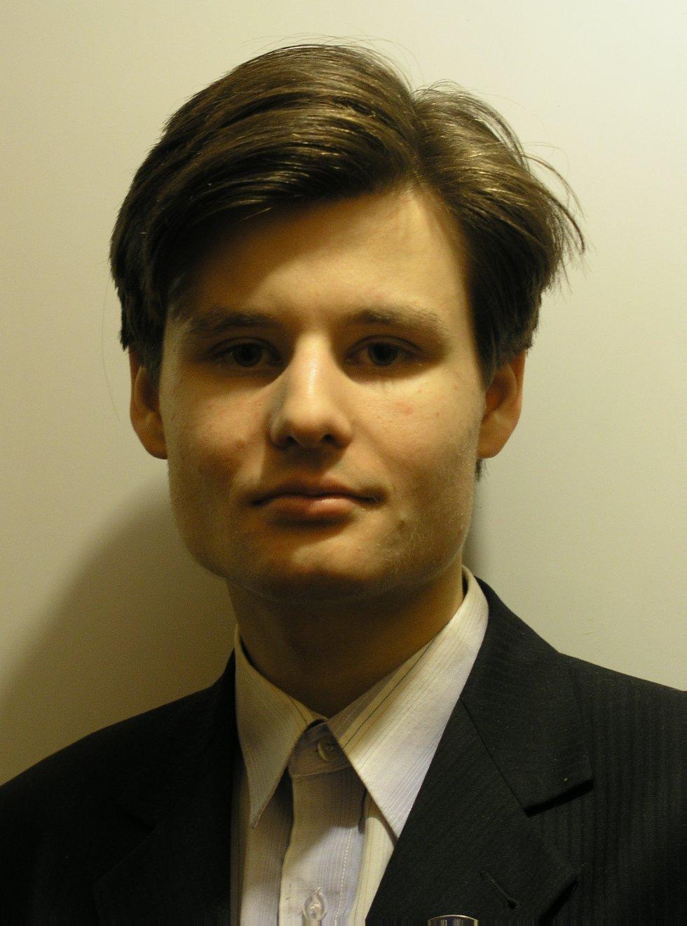 Кириллович Александр Витальевич