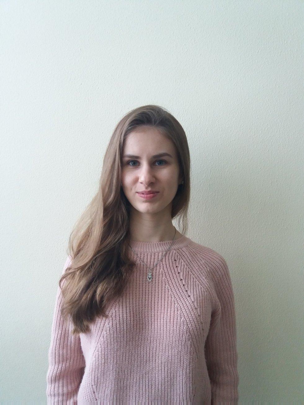 Никитина Мария Александровна