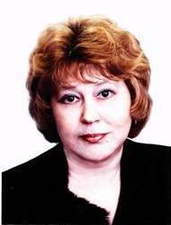 Krylova Alevtina Vasilevna