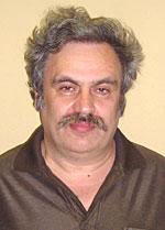 Пилюгин Александр Геннадиевич
