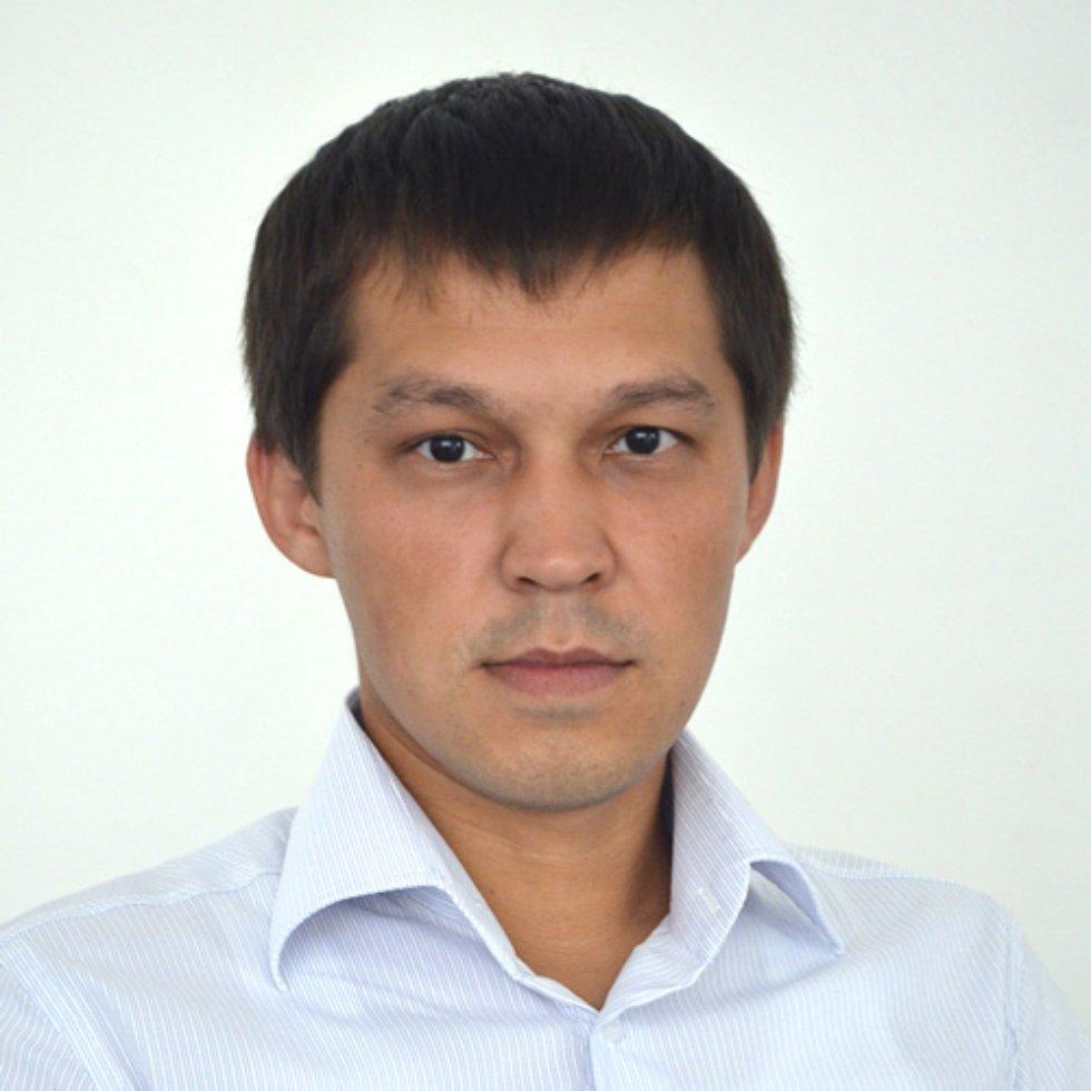 Sudakov Vladislav Anatolevich