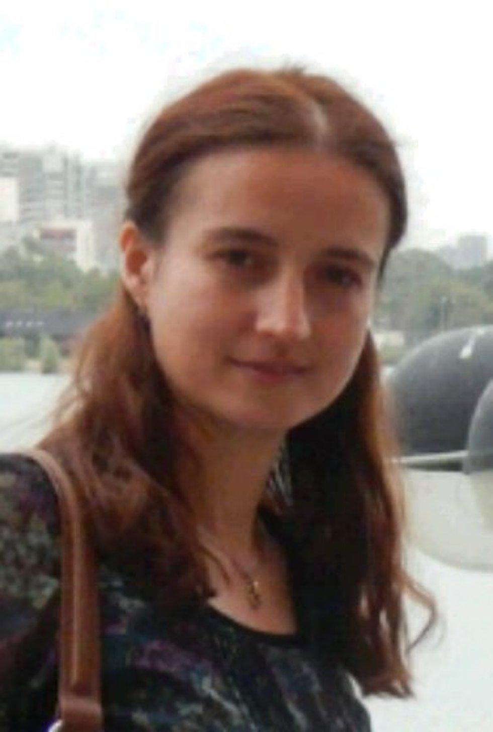 Mingazova Nailya Gabdelhamitovna