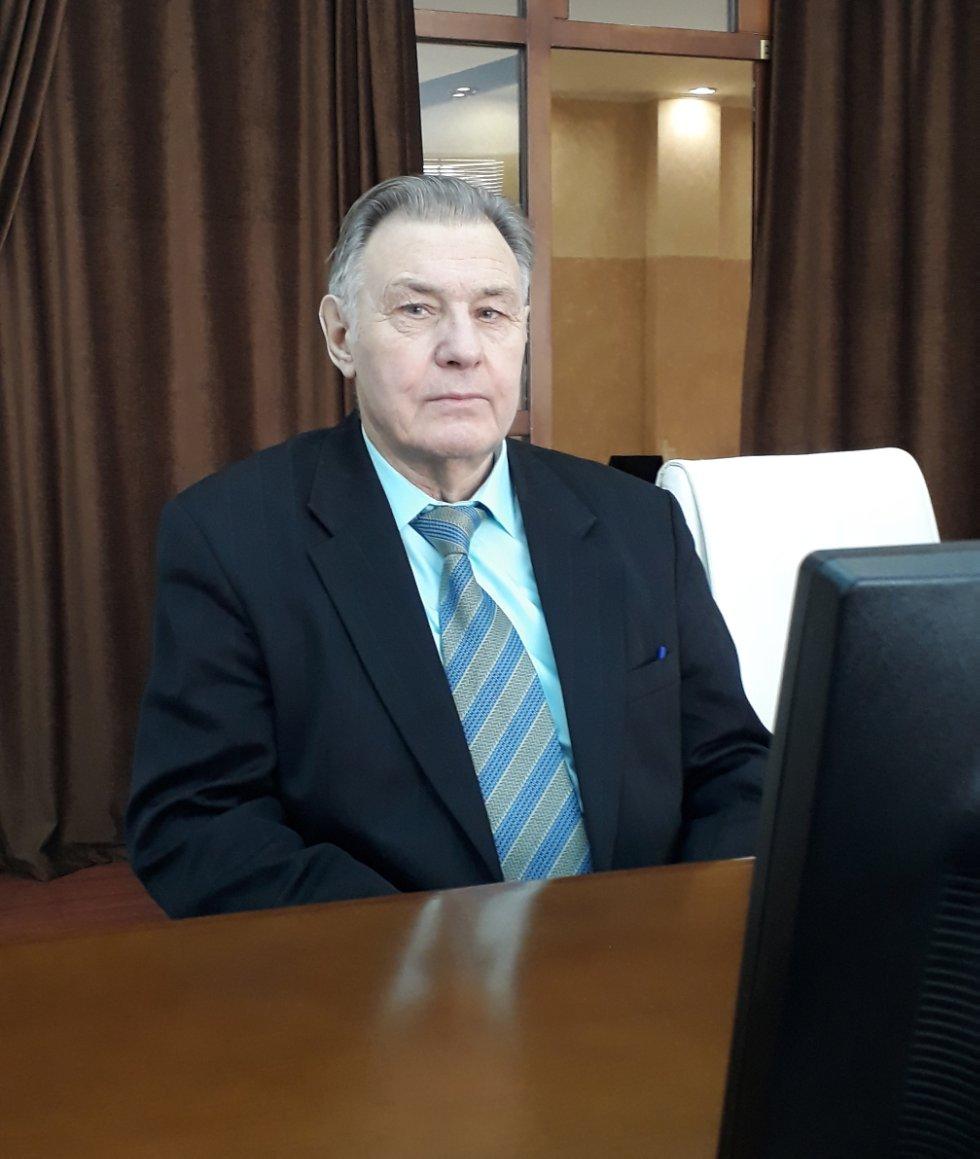Переведенцев Юрий Петрович