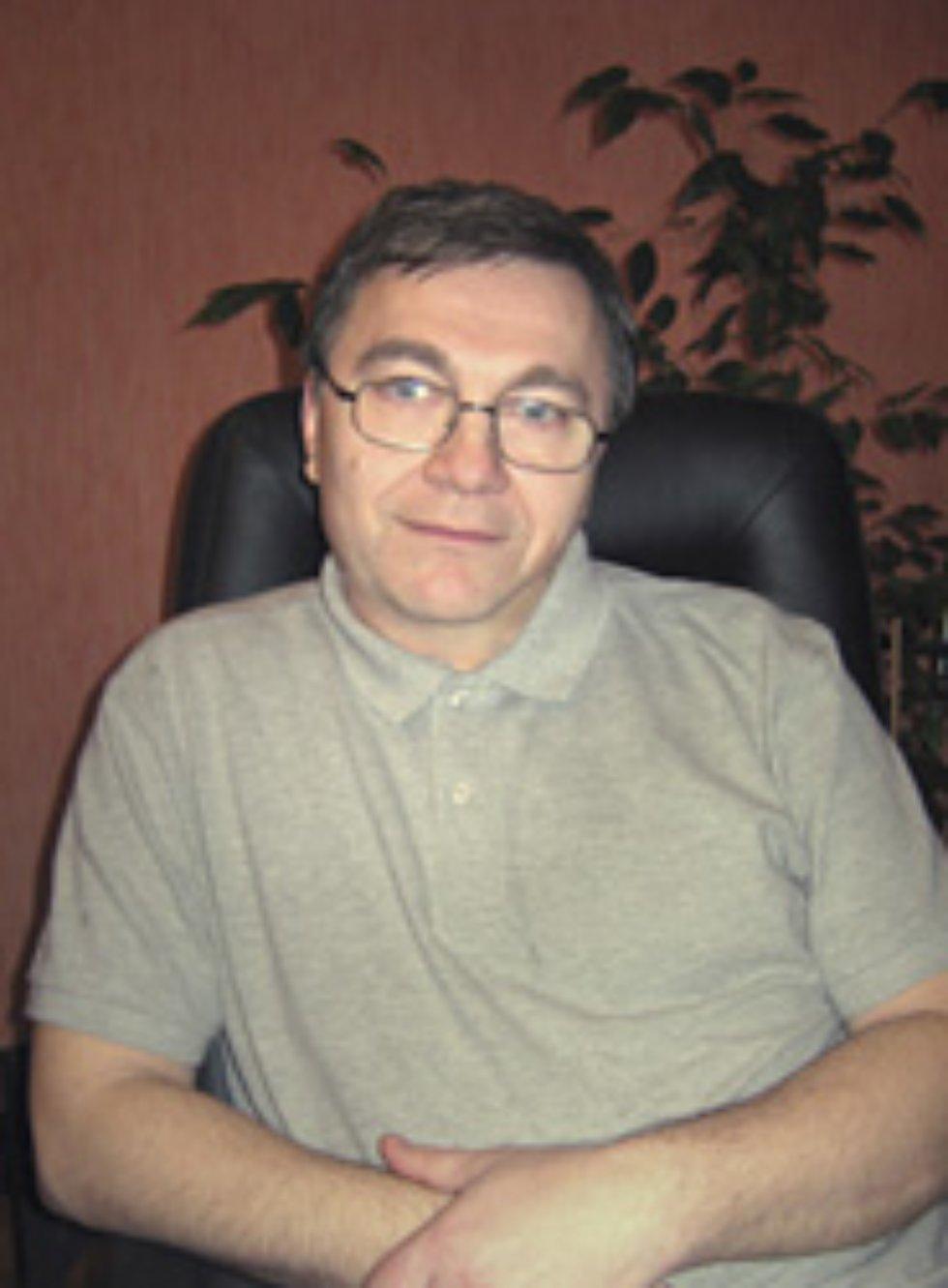 Петров Сергей Игорьевич