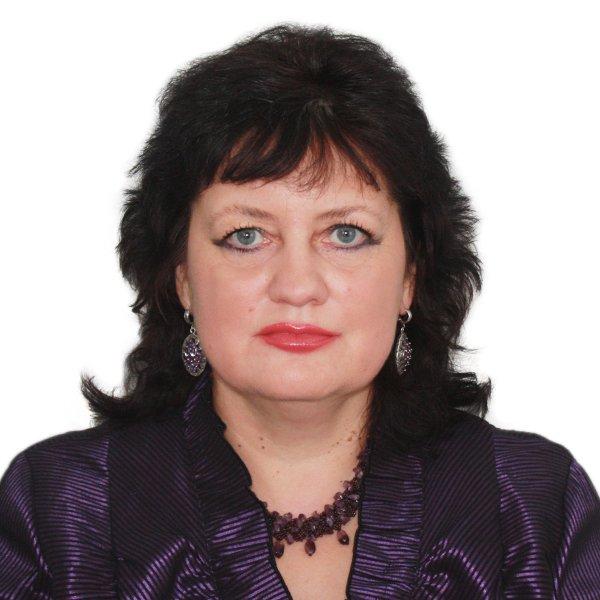 Фурсова Валентина Владимировна