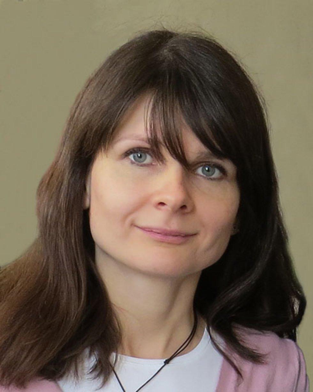 Batasheva Svetlana Nikolaevna