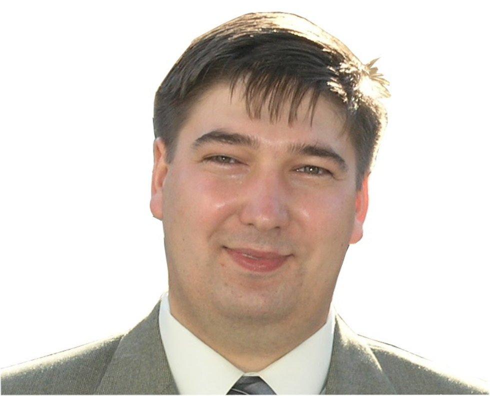 Валиуллин Рустам Мансурович