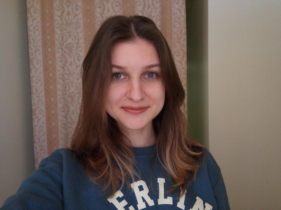 Алексеева Екатерина Александровна