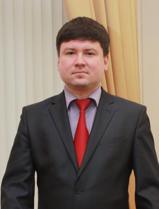 Nikitenko Igor Gennadievich