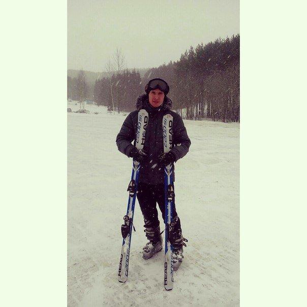 Гарифуллин Алмаз Александрович