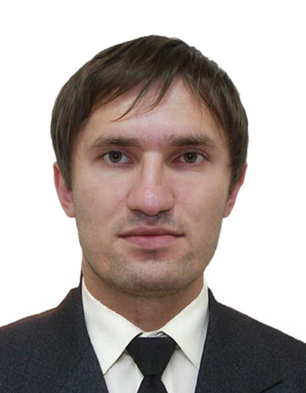 Закиров Алмаз Василович