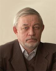 Дубровин Вячеслав Тимофеевич