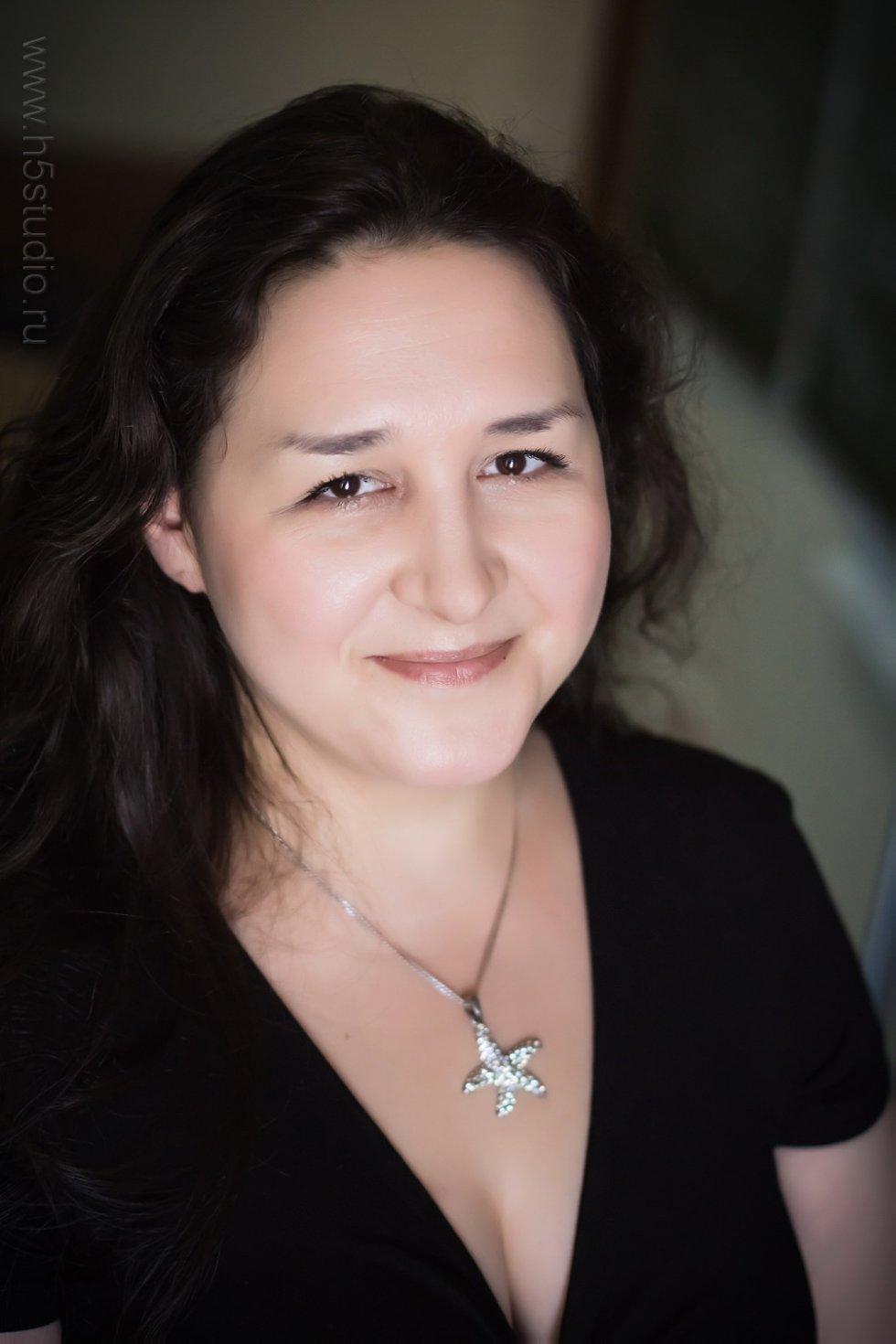 Nizamieva Liliya Rafhatovna