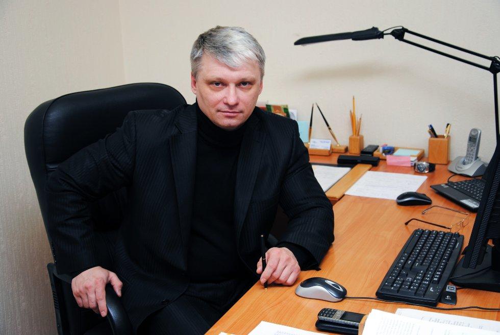 Безменов Владимир Михайлович
