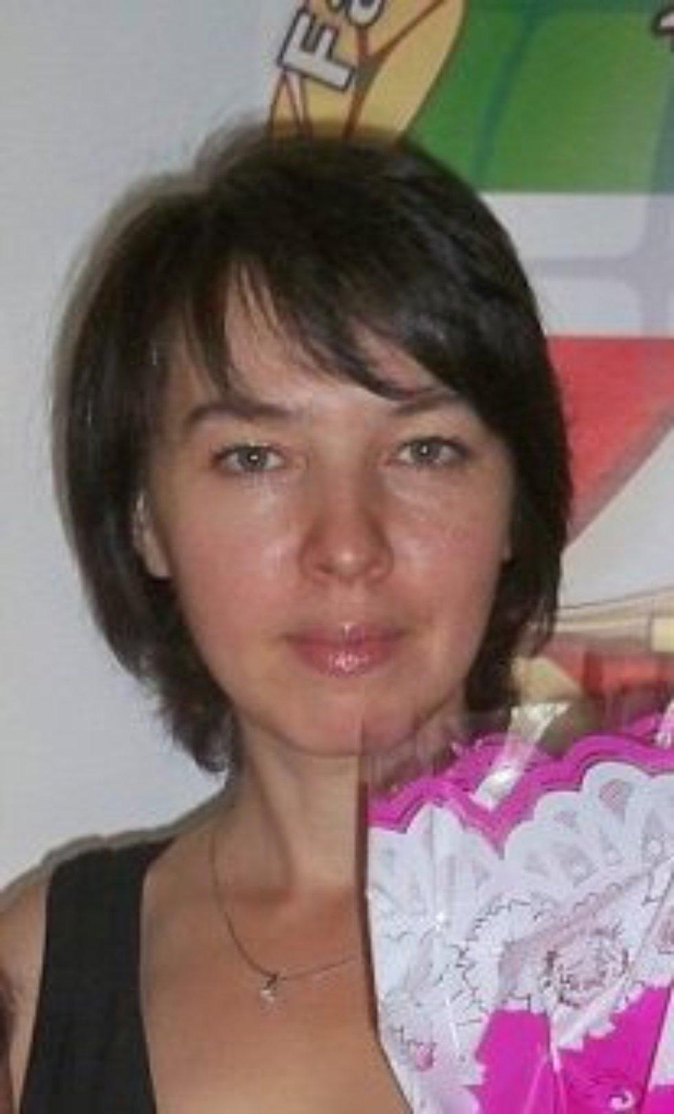Фоминых Анна Дмитриевна