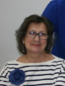 Grishina Ludmila Andreevna