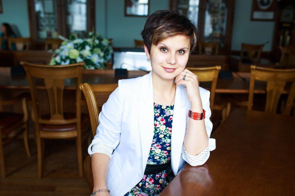 Сунгатуллина Лилия Азатовна