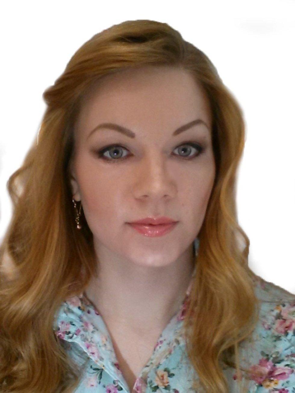 Rzhanova Irina Vladimirovna