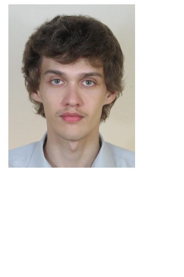 Solovyev Oleg Valerievich