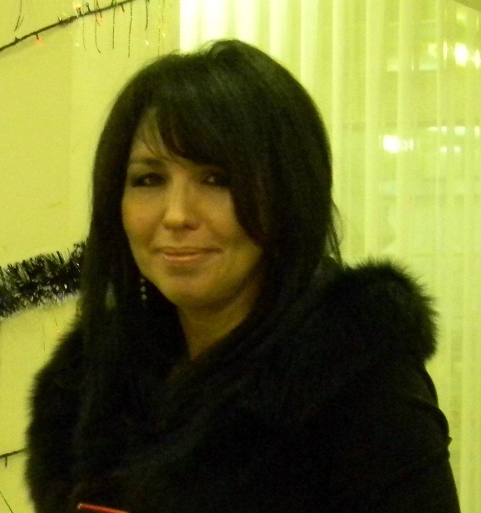 Nikishina Svetlana Radanisovna