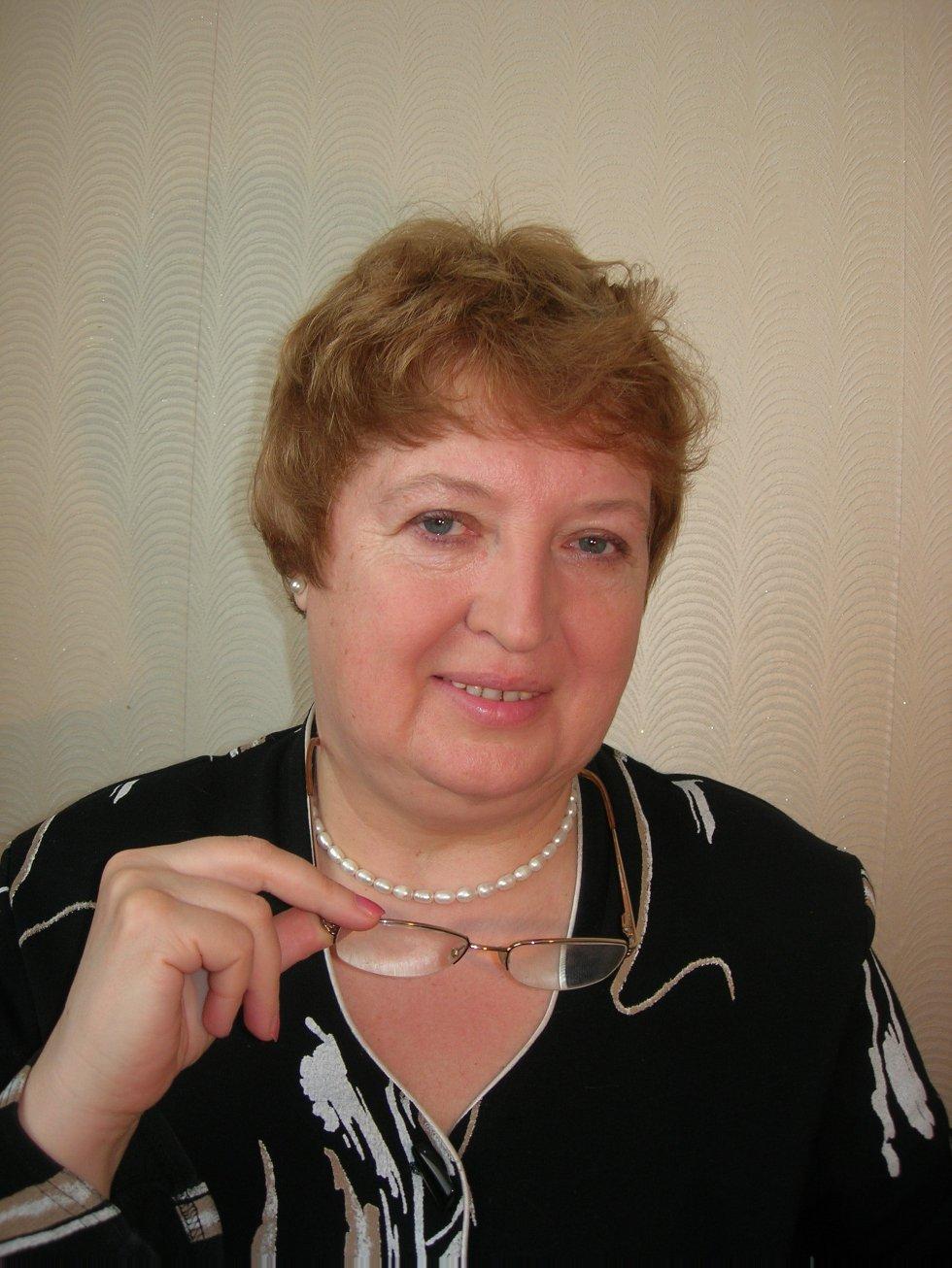 Багаева Татьяна Вадимовна