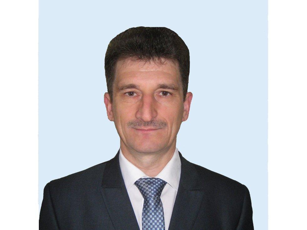 Makayev Khanif Fakhretdinovich