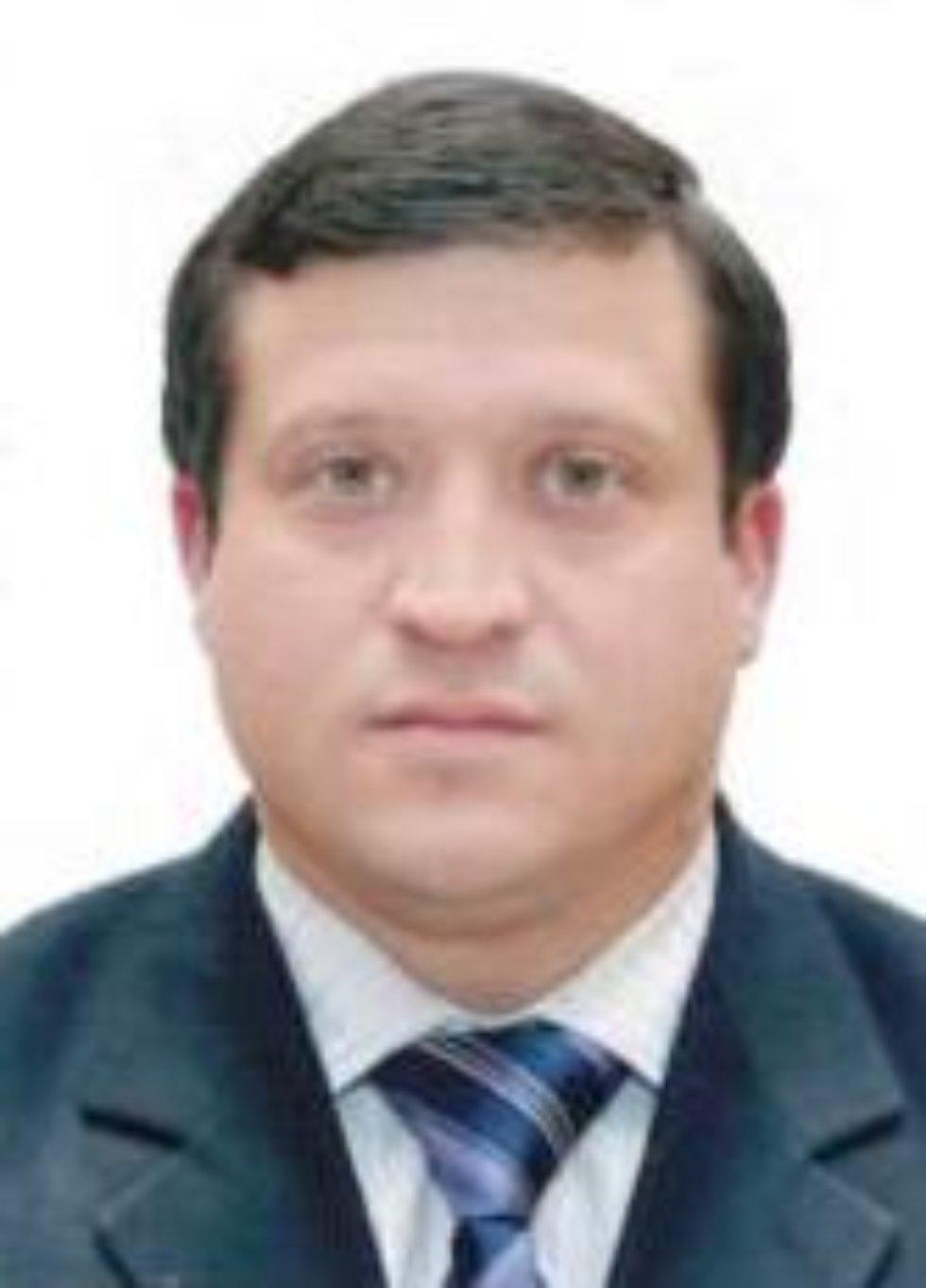 Рахимов Ринат Ярославович