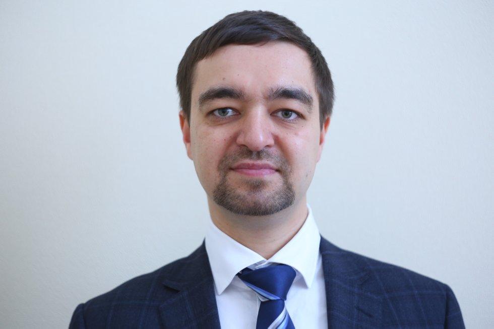 Нурутдинов Султан Хамитович