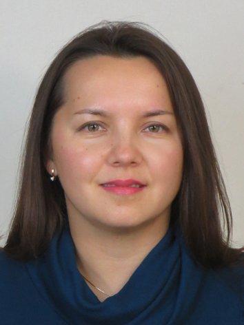 Биктагирова Зубайда Альбертовна